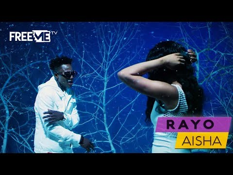 Rayo - Aisha [FreeMe TV - Exclusive Video]
