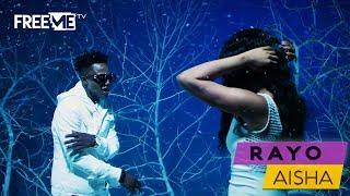 Video Rayo - Aisha [FreeMe TV - Exclusive Video] download MP3, 3GP, MP4, WEBM, AVI, FLV Agustus 2018