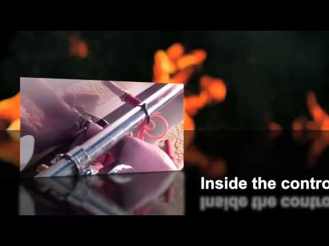Grill Repair: Easy Ignition Electrode Replacement.