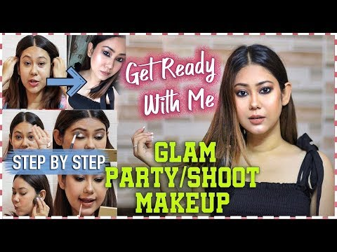 grwm-for-shoot!-glam-makeup-to-look-good-in-photos/party-|-tutorial-|-thatquirkymiss