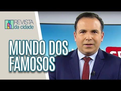Reinaldo Gottino troca Record por CNN - Revista da Cidade (17/09/19)
