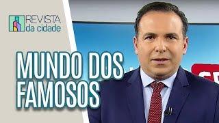 Reinaldo Gottino Troca Record Por Cnn - Revista Da Cidade  17/09/19