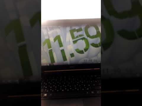 Часы НТВ 2012-н.в