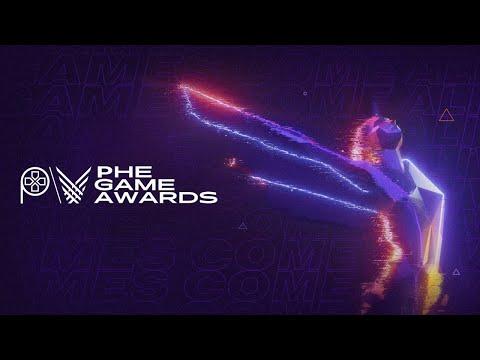 PHÊ GAME BÀN LUẬN CỰC MẠNH THE GAME AWARDS 2019