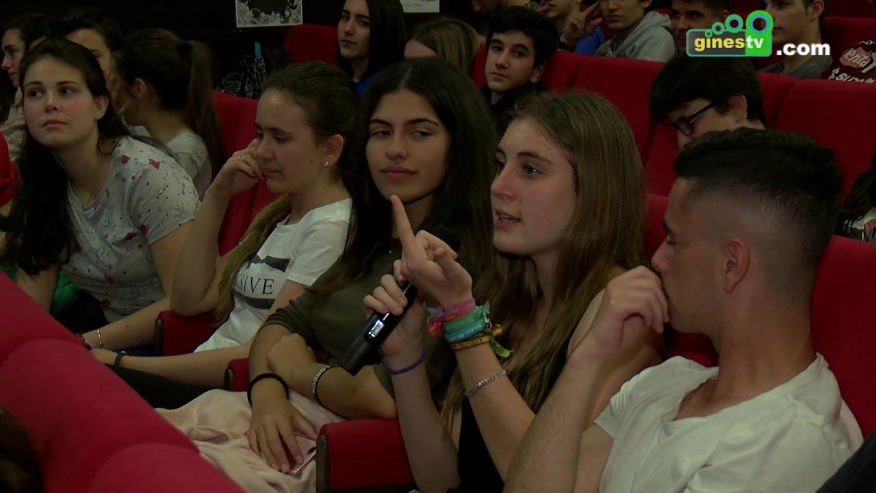 'Gines en Corto' acerca el doblaje cinematográfico a los más jóvenes