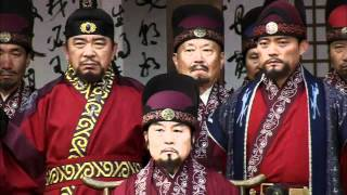 King Gwanggaeto the Great #05 20120129