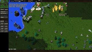 Total Annihilation - Core Mission 23 Speedrun: 19m20s