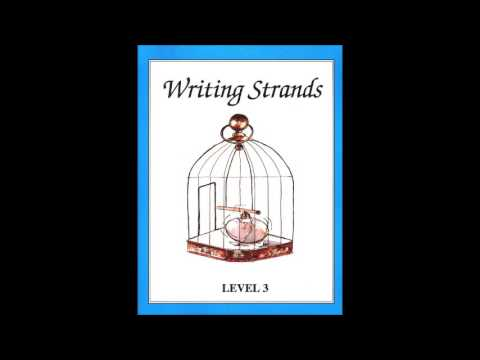 Writing Strands movie