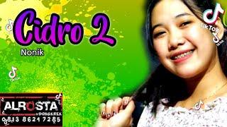 Download mp3 CIDRO 2 - ALROSTA - NONIK