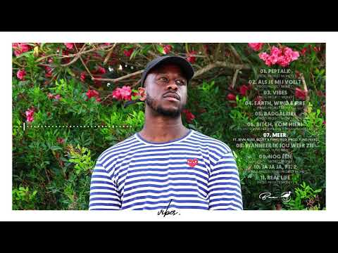 YOUNGBAEKANSIE - 07. Meer ft. Sevn Alias, Bizzey & Yung Felix (prod. Yung Felix)