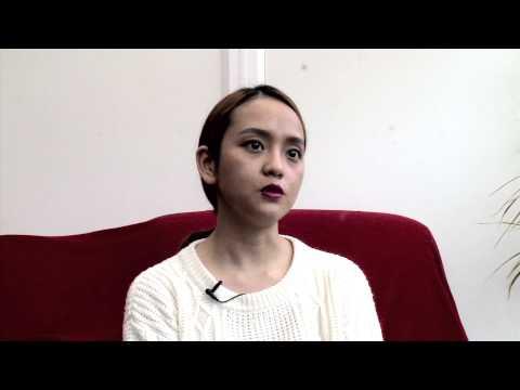 Beyond the Gurkhas: Natasha Limbu