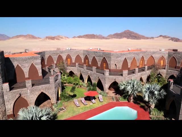 Le Mirage Resort - Namibia - Sossusvlei -ResDest.com
