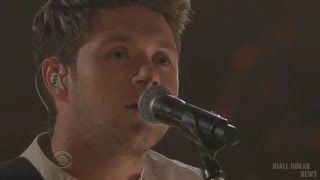 Niall Horan - This Town (Acoustic) | Late Late Show Performance