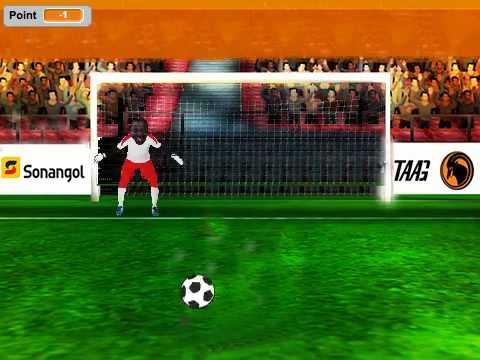 Wamy Domingos Video Game