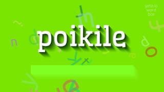 Download lagu How to saypoikile MP3