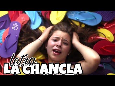La Chancla (La Bala/Parodia De Lele Pons) *Letra*