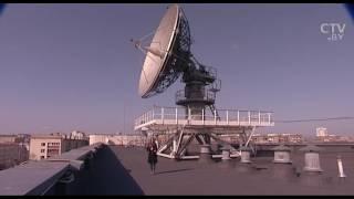Белорусский космический аппарат дистанционного зондирования земли