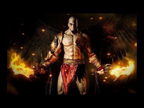 Фильм Бог Войны: Восхождение [1080p, 60 FPS] (God Of War: Ascension игрофильм)