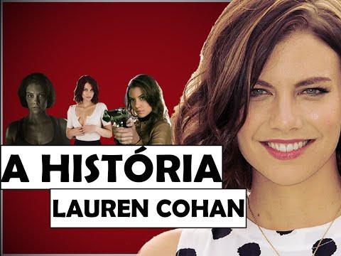 A História  - LAUREN COHAN