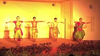Day 5: Culturals (Kalakshetra)
