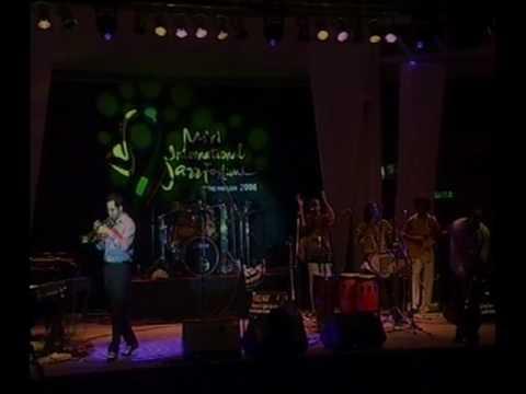 "FRA FRA SOUND ""LES YEUX DES TAMASHEK"" 2006 MIRI JAZZ FESTIVAL SARAWAK BORNEO  MALAYSIA"