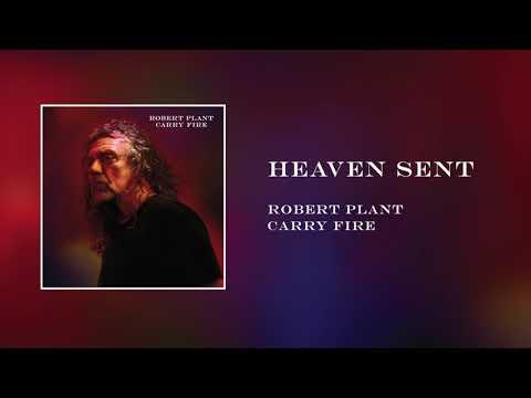 Robert Plant - Heaven Sent   Official Audio