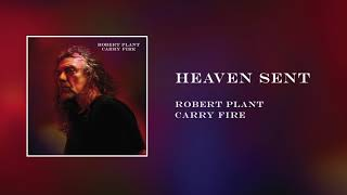 Robert Plant - Heaven Sent | Official Audio