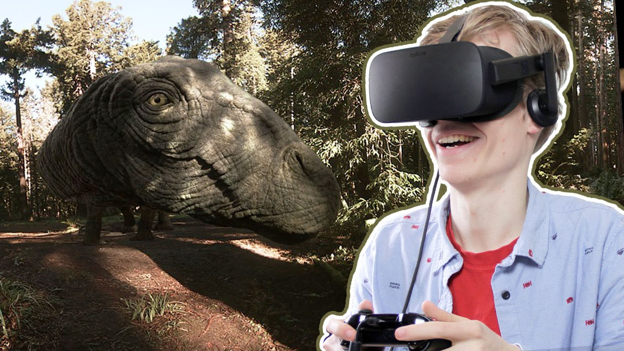 INTRODUCTION TO VIRTUAL REALITY   360° VR Experience (Oculus Rift CV1)