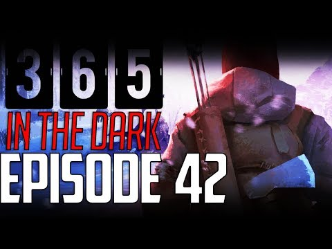Let's Play THE LONG DARK || A YEAR IN THE DARK || Episode 42