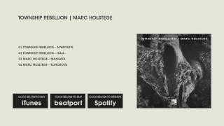 Gambar cover Marc Holstege - Sonorous [Stil vor Talent]
