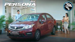 Iklan/Produk Video Proton Persona facelift (2019)