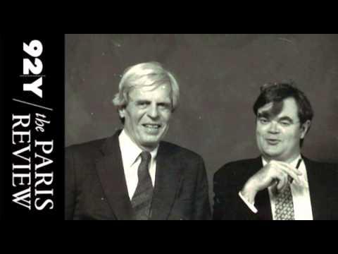 92Y/The Paris Review Interview Series: Garrison Keillor