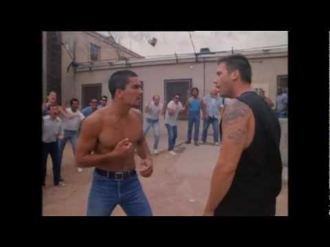 Kickboxer 4 Mix Walk