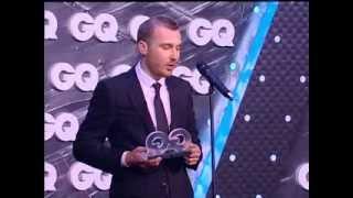GQ Человек года 2013 – полная версия, журналист года (6)