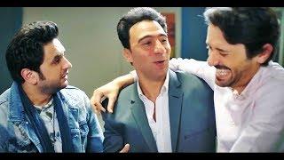 ظهور خاص لـ الفنان كريم محمود عبد العزيز في دور طبيب بيطري ...مسخرة