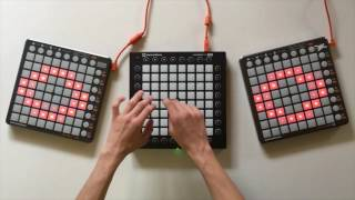 pegboard nerds nghtmre superstar feat krewella launchpad cover