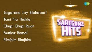 Jagorane Jay Bibhabori | Tumi Na Thakle | Chupi Chupi Raat | Muthor Romal | Rimjhim Rimjhim