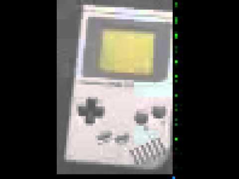 Tetris Game Boy Sound