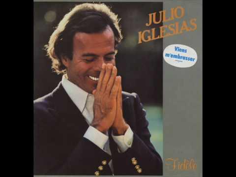 Julio Iglesias - Les Derobades