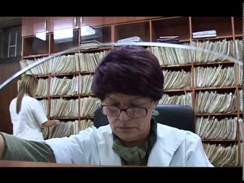 Electronic Health Record in Serbia