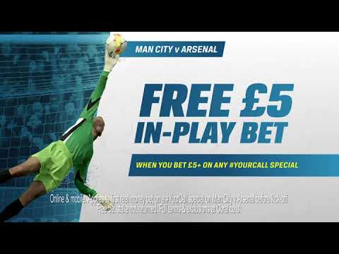 Football betting advert does binary options trading work yahoo music