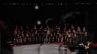 Gateway High School Bel Canto - Song of Ruth