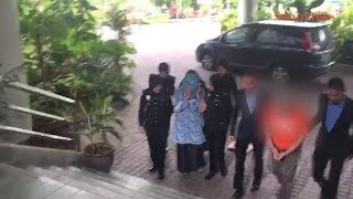 Ex-Selangor MB Office staff remanded in MACC corruption probe
