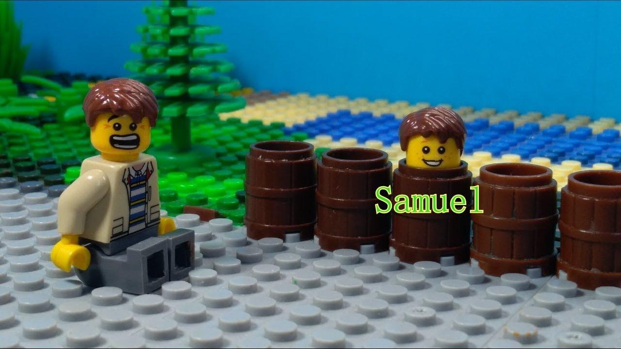 LEGO Samuel Adventure: Episode 2