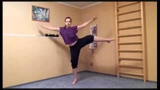Йога силовая