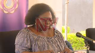 CSOs concerned about the violence that rocked NRM primaries