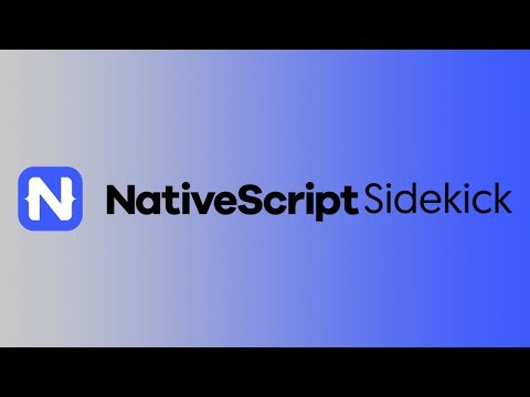 Deploying iOS Apps Using NativeScript Sidekick—Free Account Workflow