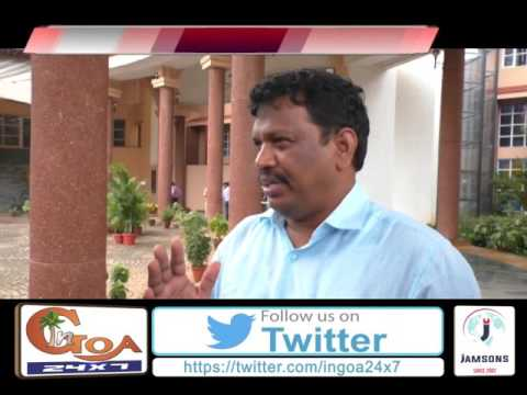 WILL TAKE MEETING OF NORTH GOA TOURIST TAXI OWNERS ON SPEED GOVERNOR : MICHAEL LOBO