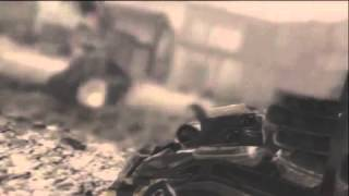 Modern Warfare 2 - Shepherd assassination