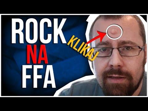 Rock na FFA! - CS:GO Troll na FFA